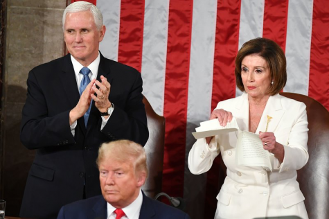 State of the Union Address Recap