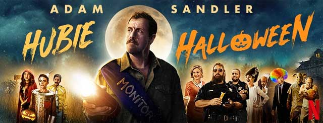 Hubie Halloween Receives Mixed Reviews From Critics and Audiences