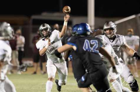 The Huskies and Wolves Face-off in Open State Championship