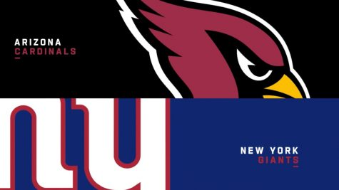 AZ Cardinals Prepare to Take on the NY Giants After Loss to the LA Rams