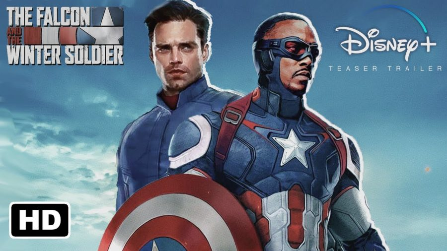 """""""The Falcon and the Winter Soldier"""" set to Premiere March 19"""