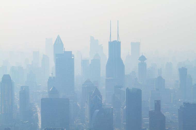 Global Emissions Rise Again After a Drop From Last Year's Quarantine