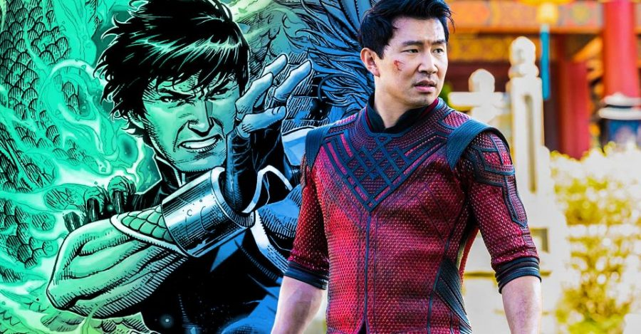 Marvel Releases Trailer for Shang-Chi and the Legend of the Ten Rings