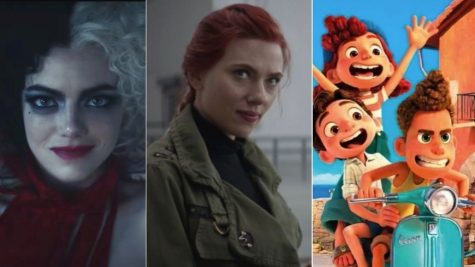 Disney Cranks out New Movies for the Summer