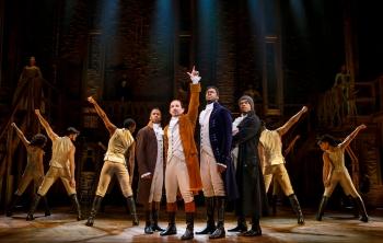 ASU Gammage Starts Off their Fall Showing Season with Huge Broadway Hits