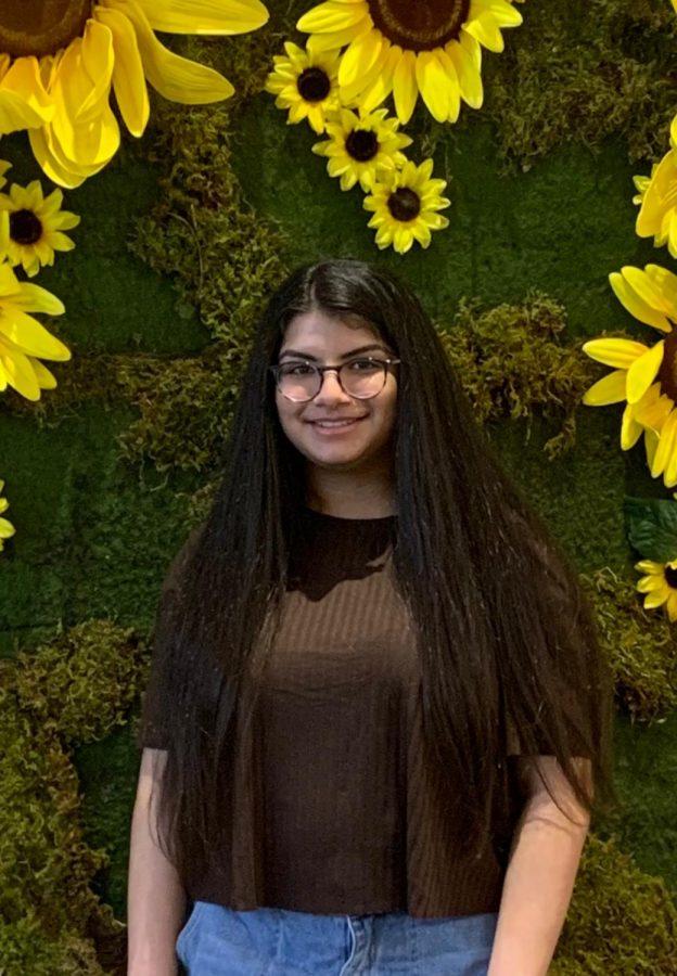 Sanaya Gupta