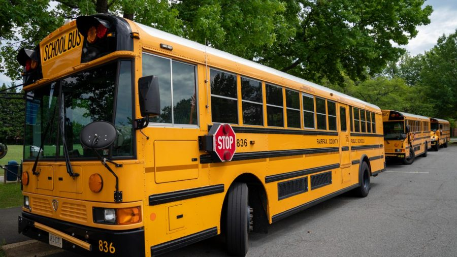Bus Driver Shortage Nationwide