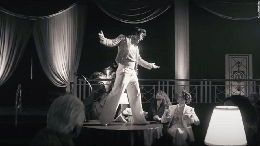 Harry Styles is Dancing?!