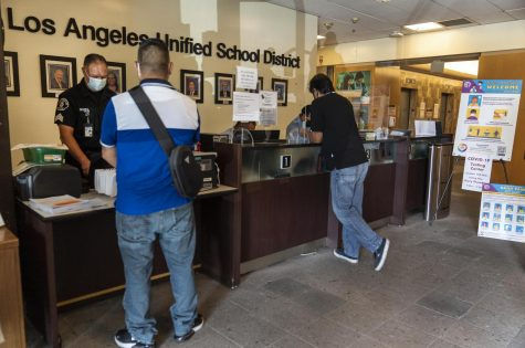 Members of the Los Angeles Unified School District School Board Voted 6-0 to Require Vaccines for Children Over 12 in Order to Attend LAUSD Schools