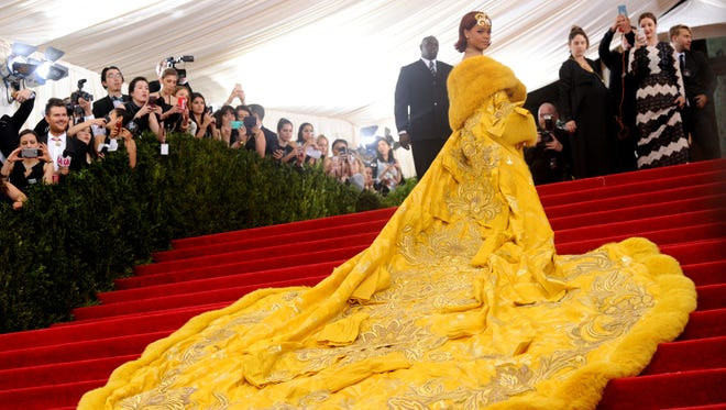 The+2021+Met+Gala+Doesnt+Disspoint