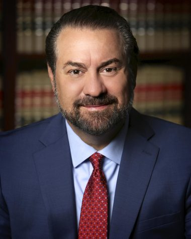 Arizona's Attorney General Mark Brnovich sues the Biden Administration over COVID-19 mandate