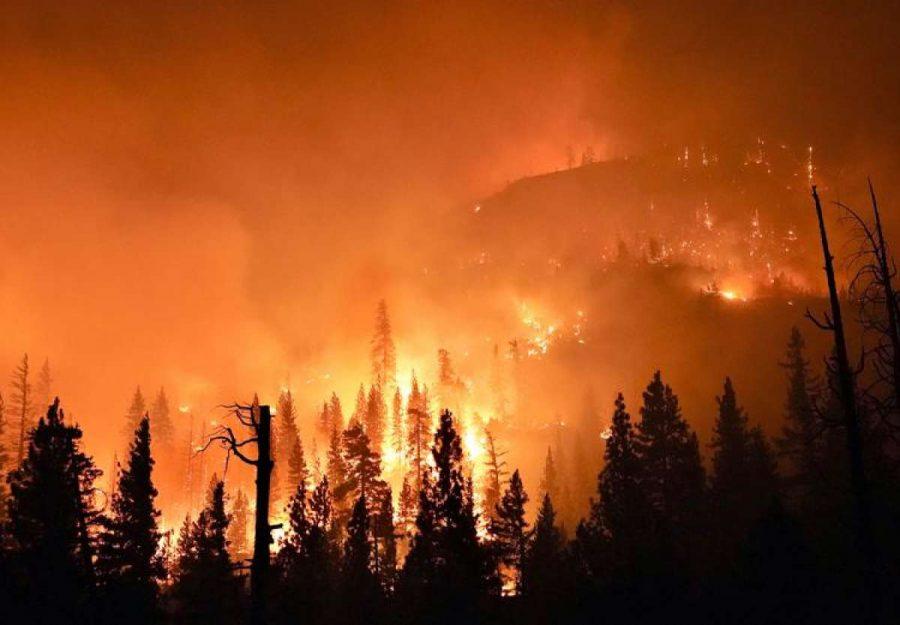 After California's Devastating Fire Season, President Joe Biden Has Signed the California Disaster Declaration, But Theres a Destructive New Threat Emerging