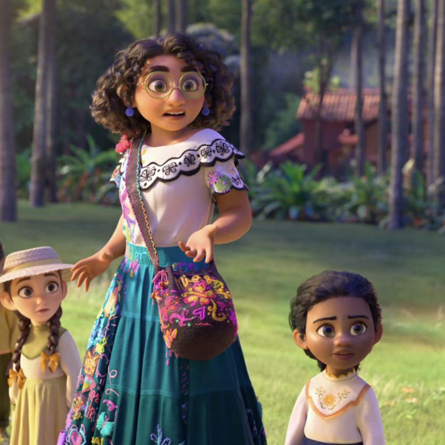 Encanto Trailer Review