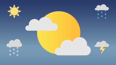 Weekly Weather Report 9/13 - 9/17 & Hurricane Nicholas