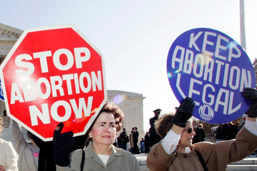 The Current Status on Female Reproductive Rights in Texas