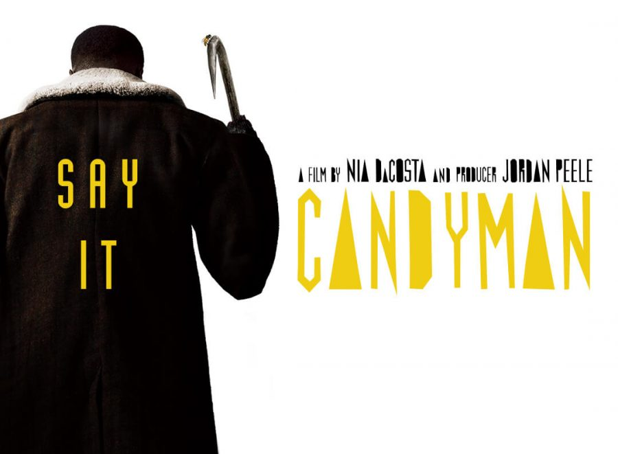 Candyman Trailer 1 and 2 Review