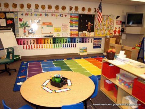 Kindergarten Enrollment Surges in Arizona Schools