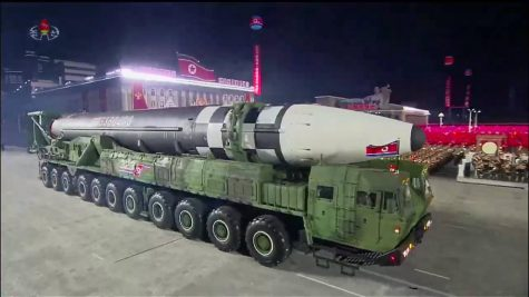 The Democratic People's Republic of North Korea is Developing Long-Range Cruise Missiles.