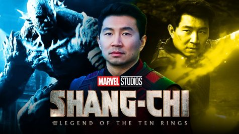 """Marvel Studios has released """"Shang Chi and the Legend of the Ten Rings"""""""