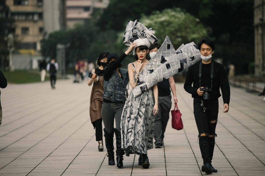 Taipei Fashion Week Spring 2022