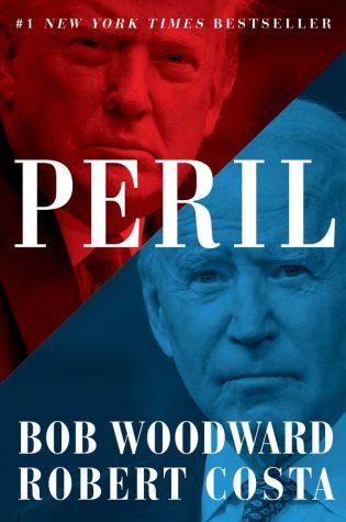 "Bob Woodward's New Book ""Peril"" and the Politics Involved"