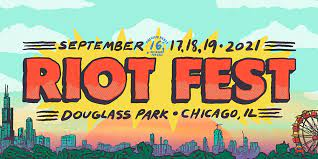 The Return of Riotfest Showcases Bands That Are Back and Better Than Ever